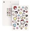 Отличный Hello Kitty Series iPad mini1 / 2/3 Чехол / мультяшный чехол Интеллектуальная кожаная сумка для сна