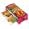 Hengbo (Hengbo) SC-528A-1 электрические печи для бытовых барбекю Органические Открытый барбекю гриль вертел