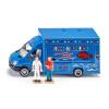 Siku модель автомобиля игрушка-автомобиль детские игрушки SKUC1895 siku игрушка гидравлический кран