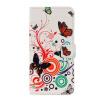 Красочные бабочки Дизайн Кожа PU откидная крышка бумажника карточки Дело держатель для Huawei чести 6X дело чести или звезда бенгалии