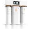 Бытовая фильтр очистки воды 3M т.е. нет ковшевые нижнего потока сточных вод с высоким 1: 1 прямой питьевой интеллектуальный блок очистки воды обратного осмоса R8-39G фильтр грубой очистки воды на водоснабжение в квартиру