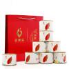 Чай Wuyi Звезда Special № 1 Большой красный халат Dahongpao Da Hong Pao Китайский Улун
