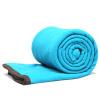 Уолкер спальный мешок открытый вкладыш волк конверт руно спальный мешок спальный мешок обеденный перерыв путешествия одеяло кондиционер синий