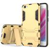 KOOLIFE vivoY55 телефон оболочки защитный рукав популярные бренды популярные бренды стоят с подставкой относится к Доспех виво серии Y55 - Тиран золото