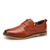 Мужская обувь Camel мужская обувь износостойкая повседневная мужская обувь мягкая мужская обувь W712266670 грунт желтый 39/245 ярдов мужская обувь
