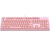 Рафаэль может (Filco) FKBN104MC / EP2 «104 Катрине второго поколения» зеленой ось механических клавиатур розового курица клавиатуры джедай, чтобы выжить 104
