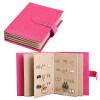 [Супермаркет] Jingdong ее красоты серьги серьги серьги переносное устройство для хранения книг творческий дисплей подарки ящик для хранения ювелирных изделий ювелирных изделий это красная роза SH001