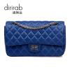 Dirirab из натуральной кожи сумки на ремне сумки Lingge цепи сумка сумка кожаные сумки желе мешок