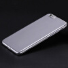Ultra Thin Clear Transparent Rubber Shockproof Soft TPU Protect Skin Case Cover For Apple iPhone 7 580316