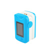 New Color OLED Fingertip Pulse Oximeter With Audio Alarm & Pulse Sound - Spo2 Monitor Finger Puls Oximeter 200159 color oled wrist fingertip pulse oximeter with software spo2 monitor