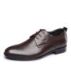 CROCODILE Мужские классические деловые туфли  WG61193032