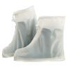 YIWAZHILIAN дождезащитные износостойкие противоскользящие бахилы, непромокаемая обувь