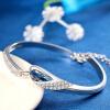 Джин Хи подарок на день рождения девочки практические творческие подарки для отправки его подруга подруги жены, чтобы отправить его подруга подарок 520 браслет S925