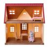 [Супермаркет] Jingdong Senbei дети семьи подарок девушка игрушки играть дома моделирования куклы куклы - Getting Started комнату устанавливает SYFC19018 michael thomsett c getting started in rental income