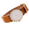 Мода Простые Отдых Часы Часы кварцевые наручные часы Часы 240143