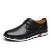 мужская обувь должны ч egchi горох британской моды обувь 0525 отдых и бизнес желтовато коричневый 41 Чи EGCHI должны мужчины уличной обуви моды кожа обуви пластина 41 M 2693 желтовато-коричневый