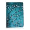 Слива Blossom Стиль тиснение Классический откидная крышка с функцией подставки и слот для кредитных карт для SAMSUNG GALAXY Tab S2 8.0 T715C ideal blossom фиолетовый