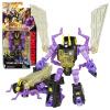 Hasbro Трансформеры игрушки Titans War (фиолетовый) C0283 оружие игрушечное hasbro hasbro бластер nerf n strike mega rotofury