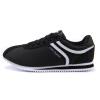 (XTEP) мужская повседневная обувь мужская весна и осень мода обувь спортивная обувь мужская обувь 985419325172 черная и белая 44 ярдов