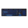 AKKO AKS механическая клавиатура 104 клавишы полностью клавиатура Игровая клавиатура подсветка-источник света розово-белый cilek пуфик cilek flora aks 3404