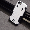Наружная крышка телефона чехол для iphone 6 6s плюс PC + Силиконовый полный защитный доспех Футляр для IPhone Kickstand 7 плюс С M защитный чехол esr для iphone 6 6s