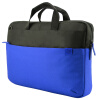Hewlett-Packard (HP) 15.1-15.6 дюймов красочные моды случайные руки мешок многофункциональный портативный компьютер сумка сумка сине-черный Y4T19AA hewlett packard hp многофункциональный лазерный принтер