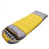 Экватор взрослый закрытый спальный мешок открытый кемпинг гуляя весной и осенью зимний спальный мешок обеденный перерыв путешестви спальный гарнитур трия саванна к1