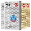 BEI LIle презервативы натуральный латекс 40шт. games lile aux prepositions
