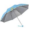 Jingdong [супермаркет] рай зонтик (UPF50 +) Серебро луны сердце Мэн Кампус легкая ткань сложенный зонтик зонтик 33283E золото upf50 rashguard bodyboard al004