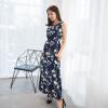 KuoyiHouse хлопковое женское платье текстиль для дома