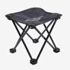 Jingdong супермаркет Waterman Whotman Мазари складные стулья портативный стул черные полосы WY1768