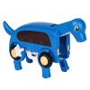 (LDCX) семейный автомобиль автоматическая деформация заводной игрушки детские игрушки Мэн Мэн Ван -5102 ldcx семейство автомобилей автоматические аберрантные игрушки детские игрушки 5109