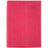Обширный (Guangbo) 25K132 Чжан Бизнес кожаный ноутбук ноутбук / дневник вставки дизайн ручки красочный черный GBP25739