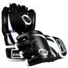 Конкурирующие фракции взрослые профессиональные боксерские перчатки половину палец перчатки Санда Муай Тай MMA перчатки UFC бой перчатки боевой подготовки перчатки снарядные top king боксерские перчатки