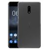 KOOLIFE для Nokia телефона оболочка 5 5 прозрачного покрытие / ТПА геля мягкой оболочки корпуса кремнезем сопротивления падения nokia 5