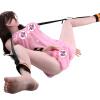 Toughage  Секс-Товары Игрушки для взрослых SM-Товары популярные товары для взрослых длина 18 20 см