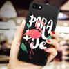 7 и 8 иллюстратор Apple, телефон оболочка Apple, телефон устанавливает iPhone7 & 8 8 Mobile Shell 4.7 дюймов мобильного телефона наборы мультфильма все включены мягкая оболочка сопротивления персонализированного Flamingo падения uag iphone7 4 7 дюйма падение сопротивления mobile shell чехол для apple iphone7 iphone6s iphone6 алмазный желтый бриллиант
