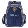 Оксфордский университет Oxford University Детский школьный портфель моды британского стиля высокого класса EVA мальчиков рюкзак позвоночника бремя ухода за 1--3 Grade X360 темно-синий samsonite портфель школьный happy sammies