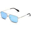 Loho очки солнцезащитные очки мужские спортивные жизнь простой синий ящик очки коробка P3036 спортивные очки вело кс