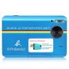 Polaroid (Полароид) Z2300 Polaroid камеры стрелять была синие моды Limited Edition