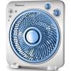 Матч сто млн / настольный компьютер таймер вентилятор / настольный вентилятор (Shinee) Вентилятор / пять лезвий студентов Фортуна прикроватная вентилятор KYT25-1 эммет airmate fw4035t2 пять лист настенный вентилятор вентилятор