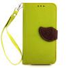 Зеленый дизайн Кожа PU откидная крышка бумажника карты держатель чехол для LG G2 Mini/D620 стоимость