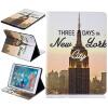 Классическая флип-обложка с тиснением в стиле Tower Tower с функцией подставки и слотом для кредитных карт для iPad Pro 9.7 sexus glass массажер анальная пробка из стекла
