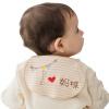 WELLBER детское полотенце 40 * 18см 3 шт. wellber детская одежда 110