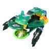 Взрыв Ауди быстрый игрушечный автомобиль. игрушечный инструмент