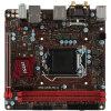 MSI (MSI) B250I ИГРОВОЙ материнская плата PRO AC (Intel B250 / LGA 1151) с беспроводной сетевой картой INTEL материнская плата пк msi z170a tomahawk ac z170a tomahawk ac