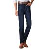 Джинсы GEEDO джинсовые джинсы прямые джинсы 9002 черный синий 38 джинсы