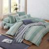 BEYOND домашний текстиль постельные принадлежности набор 4 штуки100% хлопокнатяжная простыня beyond infinity
