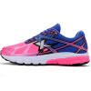 (XTEP) мужская обувь спортивная обувь мужская кроссовки спортивная и досуговая мода мужская кроссовка 984219119511 красный синий 41 ярдов