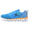 (XTEP) мужская спортивная обувь модная обувь мужская обувь легкая мужская кроссовка 984319116118 синий оранжевый 43 ярдов мужская обувь